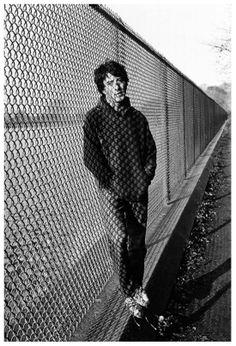 Dustin Hoffman - Marathon man