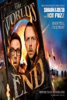 The World's End movie review - http://healthtips101.us