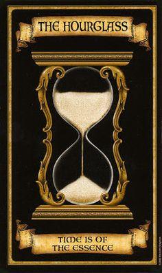 Madame Endora fortune telling cards   Tarot Cards DIY   Pinterest ...