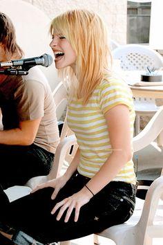 Hayley Williams <3