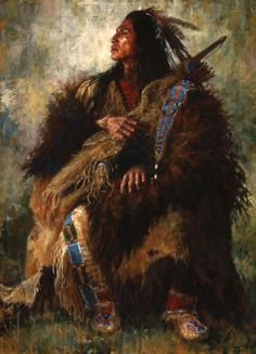 Artist James Ayers has sold The Noble One which features a Crow man. James Ayers specializes in images of Native Americans Native American Paintings, Native American Artists, Native American History, Native American Indians, Western Artists, Indian Artwork, Indian Paintings, Native Indian, Native Art