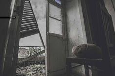 a casa velha de steve pereira-cineadd Pereira, Abandoned Houses