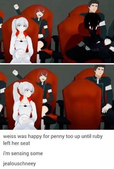 That's a weiss choice of words. Red Like Roses, White Roses, Rwby White Rose, Rwby Volume, Rwby Memes, Rwby Characters, Rwby Red, Rwby Comic, Rwby Ships