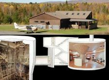 Underground_Housing (31) Underground Living, Underground Homes, Silo House, Living Off The Land, Survival Shelter, Nautical Home, Farmhouse Style Decorating, Types Of Houses, Luxury Homes