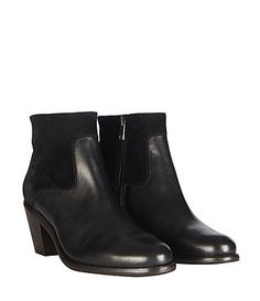 AllSaints Two Tone Hessian Boot | Womens Boots  I HAVE THEM THE BEST THING!!!!!