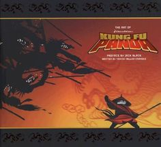 The Art of DreamWorks Kung Fu Panda, http://www.amazon.com/dp/1933784571/ref=cm_sw_r_pi_awdm_8eyNwb0ZAT48A