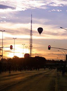 Aniversário de Brasília Foto: Ana Rayssa