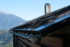 Gallery of A Photographer's Journey Through Zumthor Valley - 134