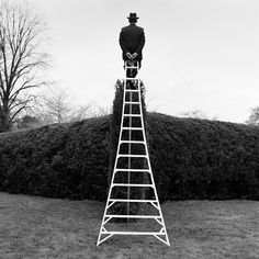 More Charming Photography by Rodney Smith