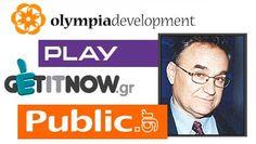Ειδήσεις και πληροφορίες για τον Πάνο Γερμανό http://thepaper.gr/tag/%CF%80%CE%AC%CE%BD%CE%BF%CF%82-%CE%B3%CE%B5%CF%81%CE%BC%CE%B1%CE%BD%CF%8C%CF%82/ και τις επιχειρηματικές του κινήσεις με την Olympia Development, Play, Getitnow, Public στην Ελλάδα και τον κόσμο.