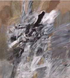 Organic Form, Antwerp, Art History, Belgium, Sculpture, Abstract, Artist, Painting, Summary