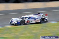 Toyota Nicolas Lapierre (F)/Anthony Davidson (GB)/Sébastien Buemi (CH) Toyota, 24h Le Mans, Tent, Racing, Album, Vehicles, Car, Running, Store