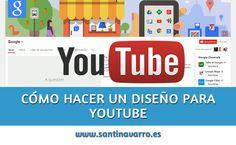 Accede y conoce como hacer un diseño perfecto para la cabecera de tu canal de Youtube para que se visualice bien en todos los dispositivos. http://www.santinavarro.es/elegant-themes-plantillas-wordpress-baratas/