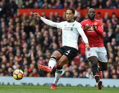 Blog Esportivo do Suíço:  Rashford marca duas vezes e United bate Liverpool em clássico inglês