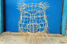 Ai Weiwei - Le Bon Marché Rive Gauche - Ai Weiwei