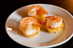 Remember a while back I shared my go to recipe for shrimp and grits? I just have to share with you another dish I made with that simple shrimp and grits recipe. For lack of a better name, I call them Shrimp and Grits Bites. Here's how they came about.  You see, as usual I...Read More »