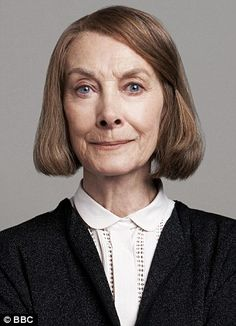 British actress Jean Marsh turns 80 today. Many outside of Britain first got to know her on the series Upstairs Downstairs. She was born 7-1 in 1934