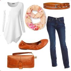 Spring Fashion - 20 Outfits to Wear in Spring 2015