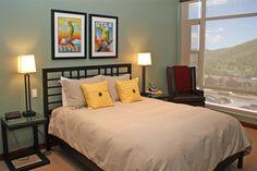 The Lowell Park City has the best luxury rentals Park City offers. Park City Mountain, Mountain Resort, The Lowell, Hotel Suites, Romantic Getaway, Utah, Condo, Bedroom, Luxury