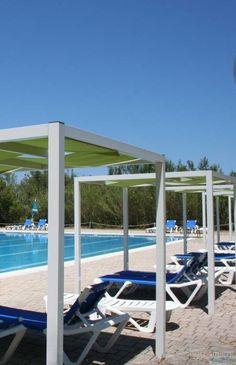 Torre Rinalda Camping Village, Torre Rinalda, Apulie, Puglia, dovolená v jižní Itálii, dovolená u moře, dovolená s dětmi, dětské hřiště, bazén pro děti, venkovní bazén, hned u pláže, písečná pláž, parkoviště, klimatizace, lukostřelba, zapůjčení jízdních kol, sportovní aktivity, dovolená v kempu, mobilehomes, pizzerie, restaurace, bar na pláži.