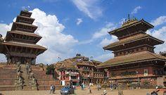 Nyatapol #Bhaktapur #Nepal