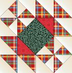 Hither and Yon Quilt Block free pattern on McCall's Quilting at http://www.mccallsquilting.com/patterns/details.html?idx=8070