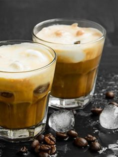 Patrón Abuelita | Cocktail Recipes