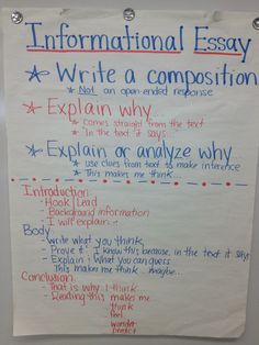 6e1d9ae5426c2577424e6183686e2f0c  Th Grade Informational Writing Examples on sample abstract writing examples, prompt examples, 4th grade expository text, 4th grade graphic organizer examples, 4th grade persuasive letters examples, college expository writing examples, texting examples, first grade informational text examples,