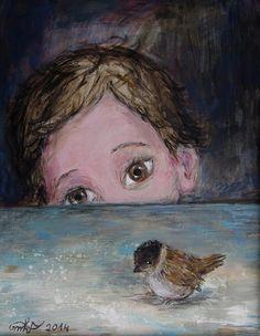 Marilyn Vos Savant and Nino Chakvetadze via Zen to Zany via Cathy Ruggiero Art And Illustration, Illustrations, Character Drawing, Princesas Disney, Whimsical Art, Cute Art, Painting & Drawing, Art For Kids, Folk Art