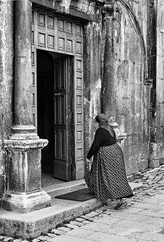 Abruzzo Scanno - The Worship Day   #TuscanyAgriturismoGiratola