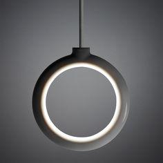 Aydınlatma ve Dekor Dünyasından Gelişmeler: Christo Logan'dan Seramik Two.Parts Aydınlatma Serisi #aydinlatma #lighting #design #tasarim #dekor #decor