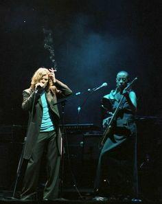 Glastonbury, June 24th, 2000