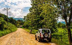 Costa Rica Roadtrip: Straße ins Abenteuer