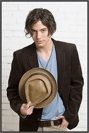 Jackson Rathbone, Yes, Jasper from Twilight. But also from Beautiful People and S. Darko. <--- I adore him!