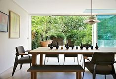 Designed by Waldo Works - Notting Hill Home Arundel Gardens