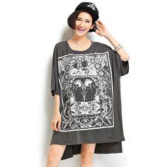 8652ccef913 2016 Korean Plus Size T shirt Women Plus Size Women s Tops