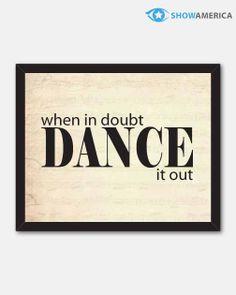 Healthy #Dancer #Tips of the month: http://bit.ly/O0gd61 #showamerica #dance #justdoit