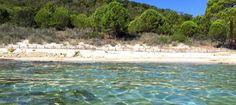 Découverte : 10 belles plages corses