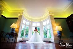 Pendrell Hall Exclusive Country House Wedding Venue Wedding Venue