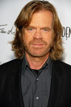 2014-08-03 Cultural Influencer William H. Macy Actor