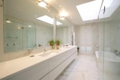 Bathroom - hipages.com.au is a renovation resource and online community with thousands of home and garden photos