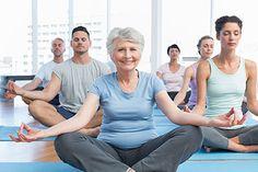 Effectiveness of Yoga and Meditation