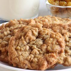 Old Fashioned Farmhouse Cookies