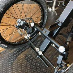Trike Bicycle, Motorized Bicycle, Cargo Bike, Three Wheel Bicycle, Best Electric Bikes, Electric Tricycle, Reverse Trike, Suspension Design, Bike Style