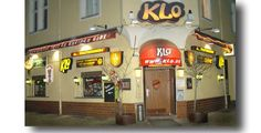 The KLO - the pub experience in BERLIN - The Loo
