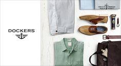 #brand #brandpl #springsummer14 #ss14 #dockers