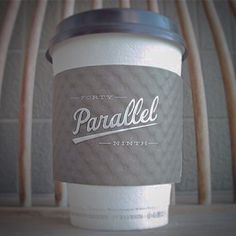 Owners, need sleeves for your to-go cups?  For more coffee inspirations from Japan visit www.kurasu.me