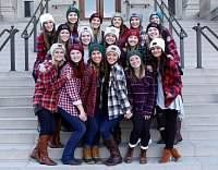 004d48d366ccb I am a part of the Iowa State Love Your Melon Campus Crew. I am