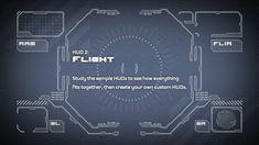 HUD reference for Raiden Prime