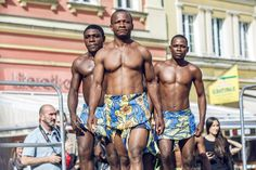 Ndima - Old Town | Brave Festival 2015 Griot, phot. Mateusz Bral